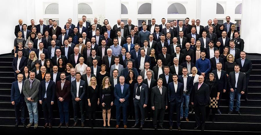 © APM AG | APM AG Der automobile Verbund | APM Jahresauftakt 2018