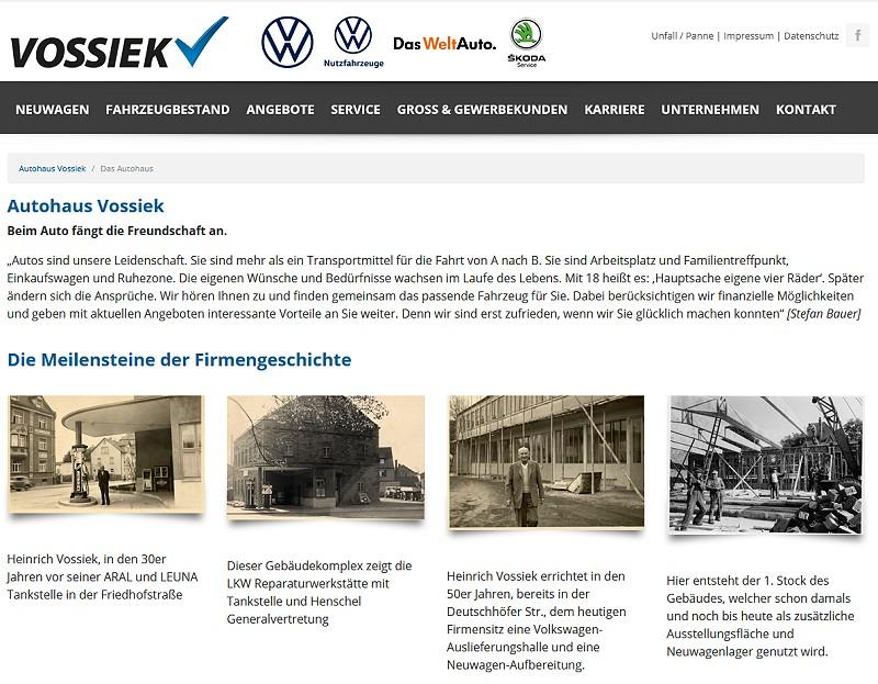 © APM AG | APM AG Die andere Perspektive |
